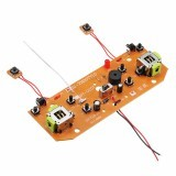 JDRC JD-20 JD20 RC Drone Spare Parts Transmitter Board