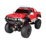 MZ 2855 1:18 2.4G Big Size High Speed Climber Remote Control Car Toys Boys Gift