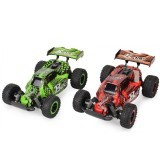 JD-2610B 1/16 2.4G 4WD High Speed Remote Control Car Racing Off-Road Truck Buggy Electronic Toys For Kids