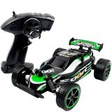 23211 1/20 2.4G 2WD High Speed Remote Control Racing Drift Car Wave Drive Truck Electric Off-Road Vehicle Toys