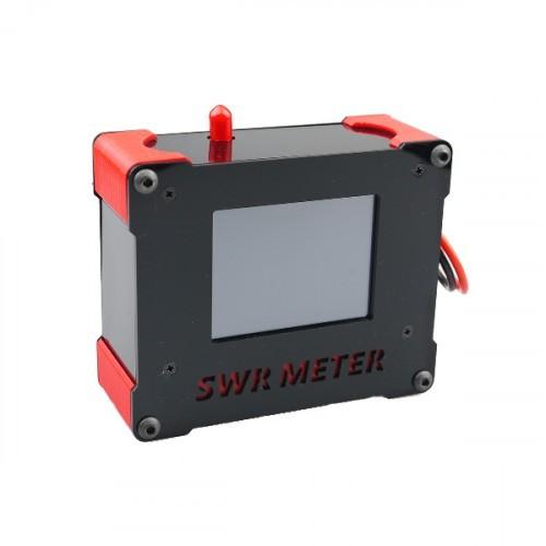 OWLRC 5 8G 200mw 40CH VTX TFT 2 8 Inch Touch Screen SWR METER SMA/RP-SMA  Male