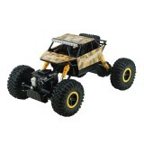 ZINGO Racing 9123 1/18 2.4G 4WD Remote Control Car Rock Crawler High Speed ​​Off-Road Vehicle Toys Gift