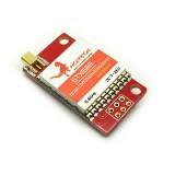 HGLRC GTX585 5.8G 48CH 25/100/200/400/600mW Switchable FPV Transmitter VTX with 5V BEC for RC Drone