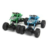 SYOUNG 80801 1/12 2.4G 4WD Remote Control Racing Car Climbing Off-Road Truck Rock Crawler RTR Toys