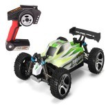 WLtoys A959-B 1/18 4WD 2.4G Buggy Off Road Remote Control Car High Speed 70km/h