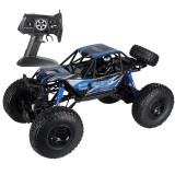 MZ 2837 1/10 2.4G 4WD Remote Control Racing Car High Speed BigFoot Off-Road Waterproof Truck With Light Toys