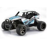 ChengKe 1813B 1/20 2.4G Racing Remote Control Car Alloy Car Shell Big Foot High Speed Off-Road Vehicle Toy
