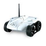 Remote Control Car Tank 777-325 Wifi FPV 1MP HD Camera App Remote Control Spy Toy Phone Controlled Robot Toys