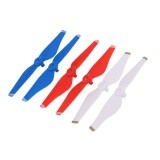 2Pcs Multicolor Propeller 5332S Quick Release Blade Propellers For DJI Mavic Air RC Drone