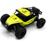 1/16 2WD 4CH 2.4G Radio Remote Control Toy High Speed Remote Control Car Buggy Off-Road Vehicles
