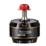Everwing TH2306 2306 2300KV 3-5S Brushless Motor for GT215 X220 250 RC Drone FPV Racing