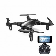 FQ777 FQ31W WIFI FPV With 0.3MP Camera Altitude Hode Foldable RC Drone Drone RTF