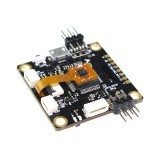 HAKRC Omnibus F4 V3 Flight Controller OSD w/ 5V 3A Power Distribution Board for RC Drone FPV Racing