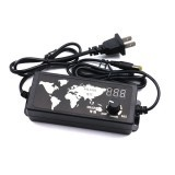 100-240V AC To DC 3-24V Adjustable Voltage Power Adapter 30W 1.5A / 60W 2.5A Optional