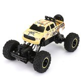 SHUANGFENG 8248 1/16 2.4G 4WD High Speed Racing Remote Control Car Rock Crawler RTR Toys