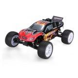 ZD Racing 9104 Thunder ZTX-10 1/10 DIY 2.4G 4WD Remote Control Car Truggy