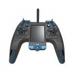 Flysky FS-NV14 2.4G 14CH Nirvana Transmitter with iA8X Receiver 3.5 Inch Display Open Source