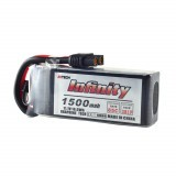 AHTECH 1500mAh 3S 11.1V 85C Lipo Battery XT60 SY60 For RC Drone FPV Racing Multi Rotor