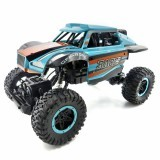 Flytec SL-115A 1/14 4WD High Speed Rock Off-Road Vehicle Crawler Truck Remote Control Car