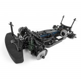 Team Associated APEX Limited Edition 1/10 4WD Touring Rc Car Kit Without Electronic Part