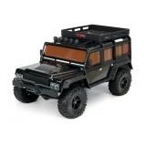 VRX RH1047 BF-4J Racing 1/10 4WD 2.4G 2CH Rock Crawler Electric Battery Powered Remote Control Car