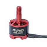 SZ-Speed 1407B 1407 4000KV 2-3S Brushless Motor CW / CCW for RC Drone FPV Racing