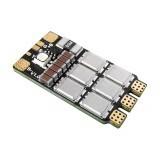4.5g EXUAV Lighting 70A BLHeli_32 2-6S Brushless ESC Support DSHOT1200 for RC Drone