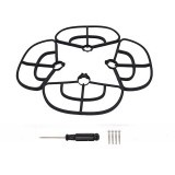 Upgraded Propeller Props Guard Protection Cover for MJX Bugs 2 B2C B2W RC Drone Drone
