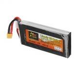 ZOP Power 11.1V 5000mAh 75C 3S Lipo Battery XT60 Plug for RC Model