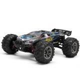 Xinlehong 9136 1/16 2.4G 4WD 32cm Spirit Rc Car 36km/h Bigfoot Off-road Truck RTR Toy