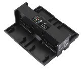 4-in-1 Foldable Intelligent Battery Charging Hub Digital Display Smart Charger for DJI Mavic Air
