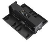 4-in-1 Foldable Intelligent Battery Charging Hub Digital Display Smart Charger for DJI Mavic Air