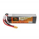ZOP POWER 14.8V 4500mAh 65C 4S Lipo Battery With XT60 Plug For RC Models