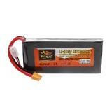 ZOP POWER 7.4V 5500mAh 70C 2S Lipo Battery With XT60 Plug