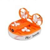 KINGKONG/LDARC Tiny Q FPV Air Boat RC Drone With 5.8G 800TVL Camera F3 Flight Controller PNP