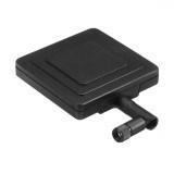 5.8G 11dBi 360 Degree Rotation FPV Mini Panel Antenna RP-SMA For FPV VTX Video Transmitter