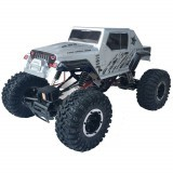 Remo Hobby 1071-SJ 1/10 2.4G 4WD 550 Brushed Rc Car Off-road Truck Rock Crawler RTR Toy