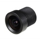M12 2.5mm 3MP 1/2.5'' HD Wide Angle IR Sensitive FPV Camera Lens For FPV Camera