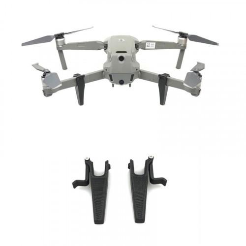 2PCS Heighten Landing Gear Tripod Legs Bracket Extending Kit For DJI Mavic  2 Pro/Zoom RC Drone