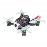 BATTA RC 95mm F3 OSD 20A BL_S FPV Racing Drone w/ 48CH 25mW VTX 700TVL Camera PNP BNF