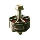 Hawksky AT2207-Ⅲ 2207 1850/2400/2600/2800KV 3-4S CW Thread Brushless Motor