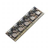 5 PCS LANTIAN 4 In 1 2.1A 4.2V Charge Discharger DC-DC Boost Converter 3.7V to 5V UPS RC PDB Board