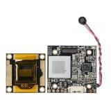 Caddx MB05 Main Board PCB Mini Camera Module for Turtle V2