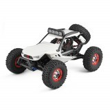 Wltoys 12429 1/12 2.4G 4WD High Speed 40km/h Off-Road On-Road Remote Control Car Buggy With Head Light