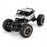 P880 1/16 2.4G 4WD Alloy Shell Rc Car Rock Crawler Climbing Truck Off-Road Vehicle RTR Toy