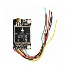 AKK FX2 Ultimate Mini US Version 5.8GHz 40CH 25mW/200mW/600mW/1000mW Switchable FPV Transmitter