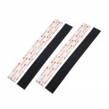 RJX 10-100cm 3M Dual Lock Double Sided Attachment Tape Reclosable Fastener Strip