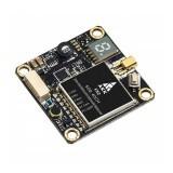 AKK FX2 5.8Ghz 440CH 25mW/200mW/500mW/800mW Switchable FPV Transmitter Support OSD