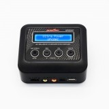Ultra Power UP60AC 60W 6A 2-4S AC Battery Balance Charger Discharger for LiPO/LiHV/LiFe/LiIon/NiMH