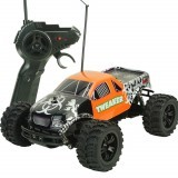 Zingo Racing 9112M TWEAKER 15km/h 1/18 27MHZ RWD Rc Car Monster Off-road Truck RTR Toy